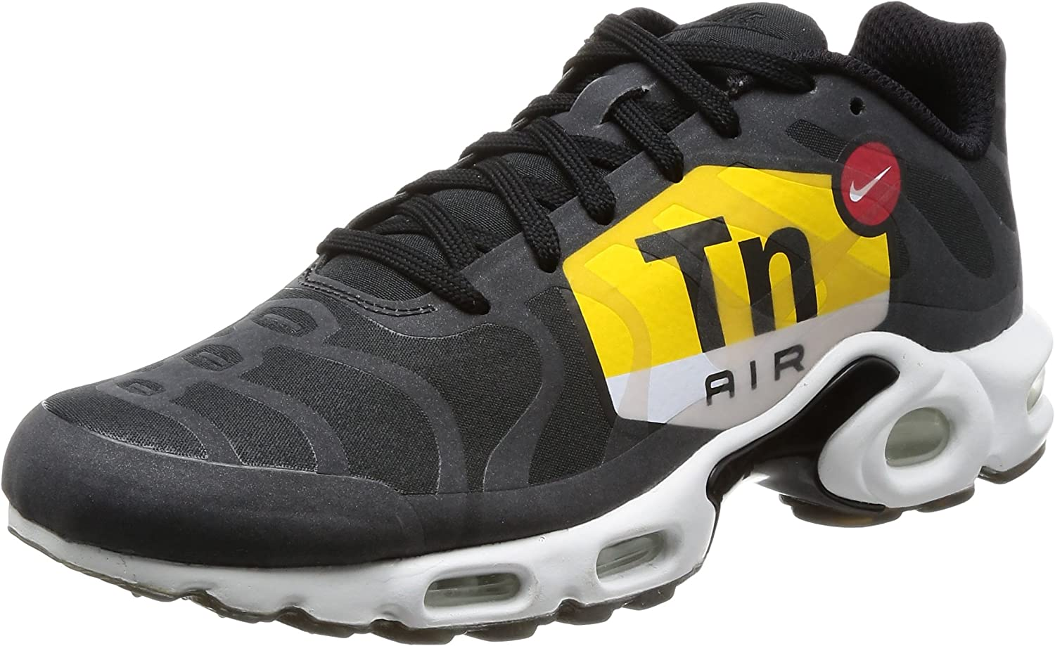 Nike Air Max Plus NS GPX Mens Running Trainers Aj0877 Sneakers shoes