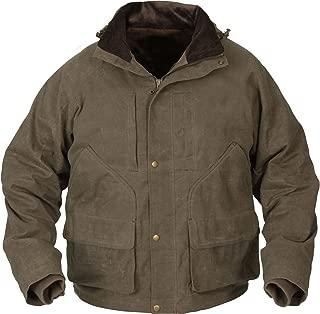 Inc A1010004-MB-M Heritage Wading Jacket Medium