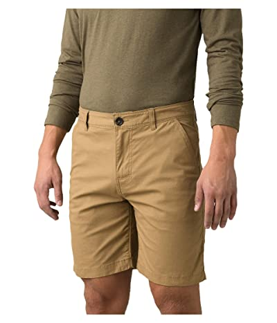 Prana Mcclee Shorts (Bed Rock) Men