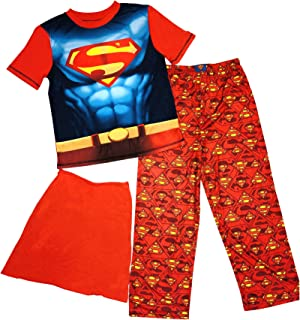 Justice League Komar Kids Big Boys Superman BMJ Pant