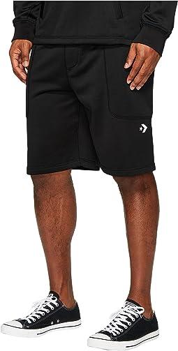 Converse - Hybrid Shorts