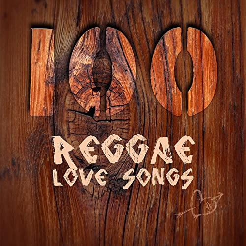 100 Reggae Love Songs by Various artists on Amazon Music