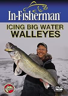In-Fisherman Icing Big Water Walleyes