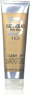 Tigi Bed Head For Men Clean Up Daily Shampoo 250 Ml 1 Unidad 250 g
