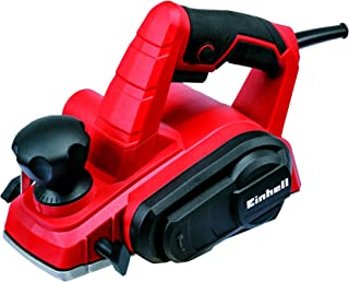 Einhell TC-PL 750 -Cepillo electrónico (Potencia de 750 W,