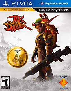 Best jak and daxter collection vita Reviews