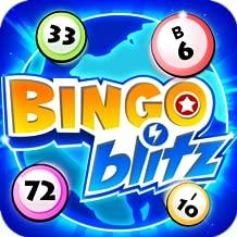 BINGO BLITZ: Play Free Bingo games