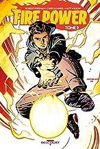 Fire Power T02