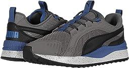 Puma Black/Puma Blue