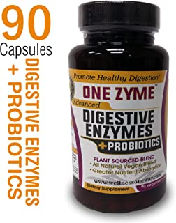 digestive enzyme amway