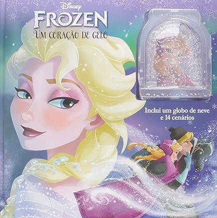 Frozen. Um Coração de Gelo - Coleção Disney