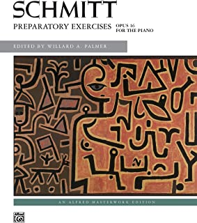 Preparatory Exercises O16
