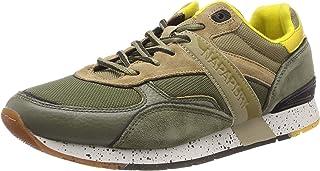 Amazon.es: Napapijri Cordones Zapatillas Zapatos para