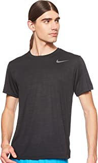 Nike Men's Superset Short-Sleeve Top