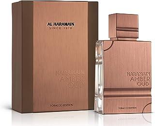 Al Haramain Amber Oud (Tobacco Edition) BY Al Haramain EDP 2.0 OZ 60ML