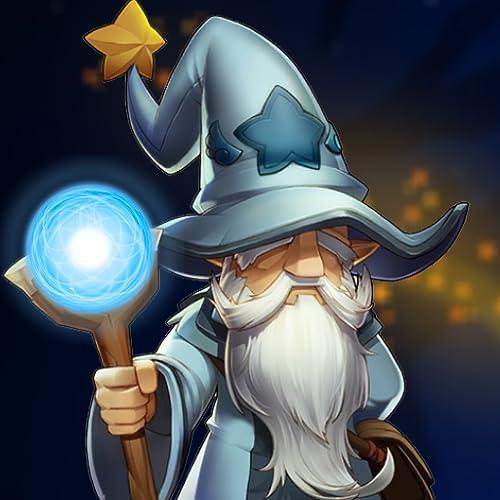Mr Wizard Bullet : Magic Rush