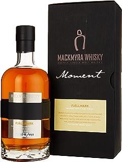 Mackmyra Whisky Moment Fjällmark Single Malt Whisky 1 x 0.7 l