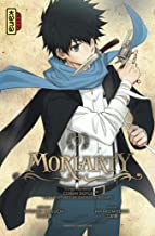 Moriarty, Tome 9 :