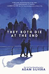 They Both Die at the End Kindle Edition