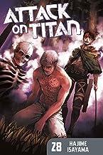 Download Book Attack on Titan 28 PDF