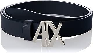 Women's Ax Buckle Belt