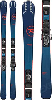 Rossignol Experience 74/Xpress 10 Ski Package Mens