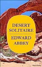 Desert Solitaire PDF