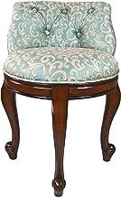Design Toscano Empress Sisi Vanity Chair