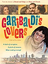 Garibaldi's Lovers (English Subtitled)