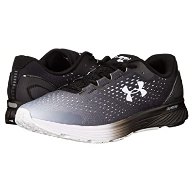 Under Armour UA Charged Bandit 4 (Black/Elemental/White) Women