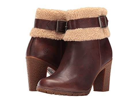 Color. Medium Brown Full Grain, Wheat Nubuck. Women\u0027s ...