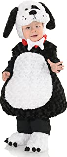 Best black and white puppy costume Reviews