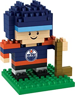 NHL Mini BRXLZ Player Building Blocks