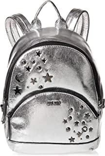 Nine West Fashion Backpack for Women - Silver (PTMAYLIE-260)