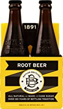 natural brew root beer