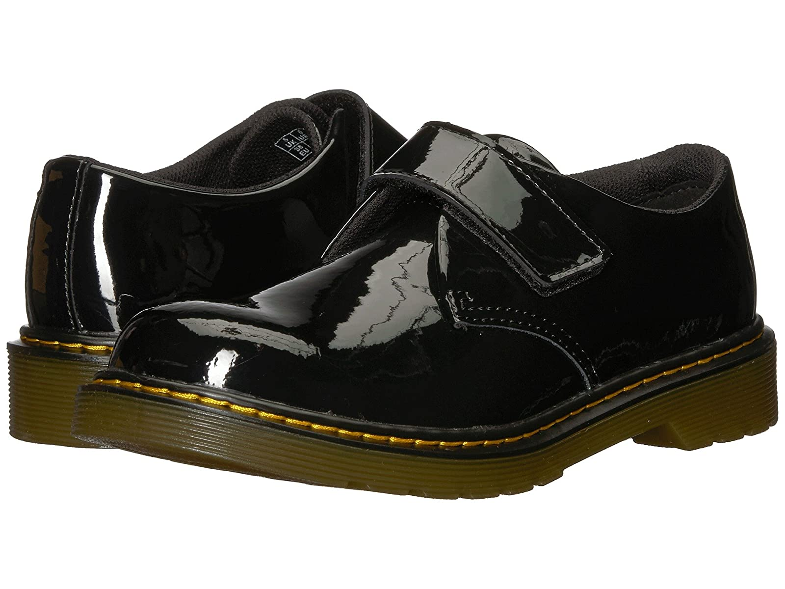 Dr. Martens Kid's Collection Kamron (Big Kid)Atmospheric grades have affordable shoes