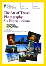The Art of Travel Photography: Six Expert Lessons