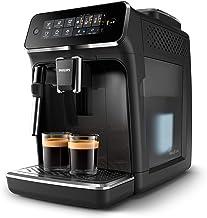 Philips Volautomatische Espressomachine Series 3200 - 4 Dranken - Klassieke melkopschuimer - Digitaal touch display - 1.8 ...