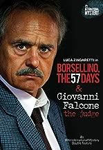 Giovani Falcone: The Judge / Borsellino: The 57 Days