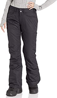 Women's Backyard Pant