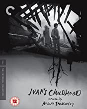 Ivan's Childhood - The Criterion Collection [Blu-ray]