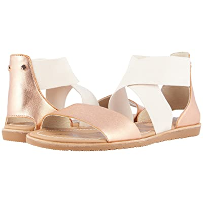 SOREL Ella Sandal (Natural) Women