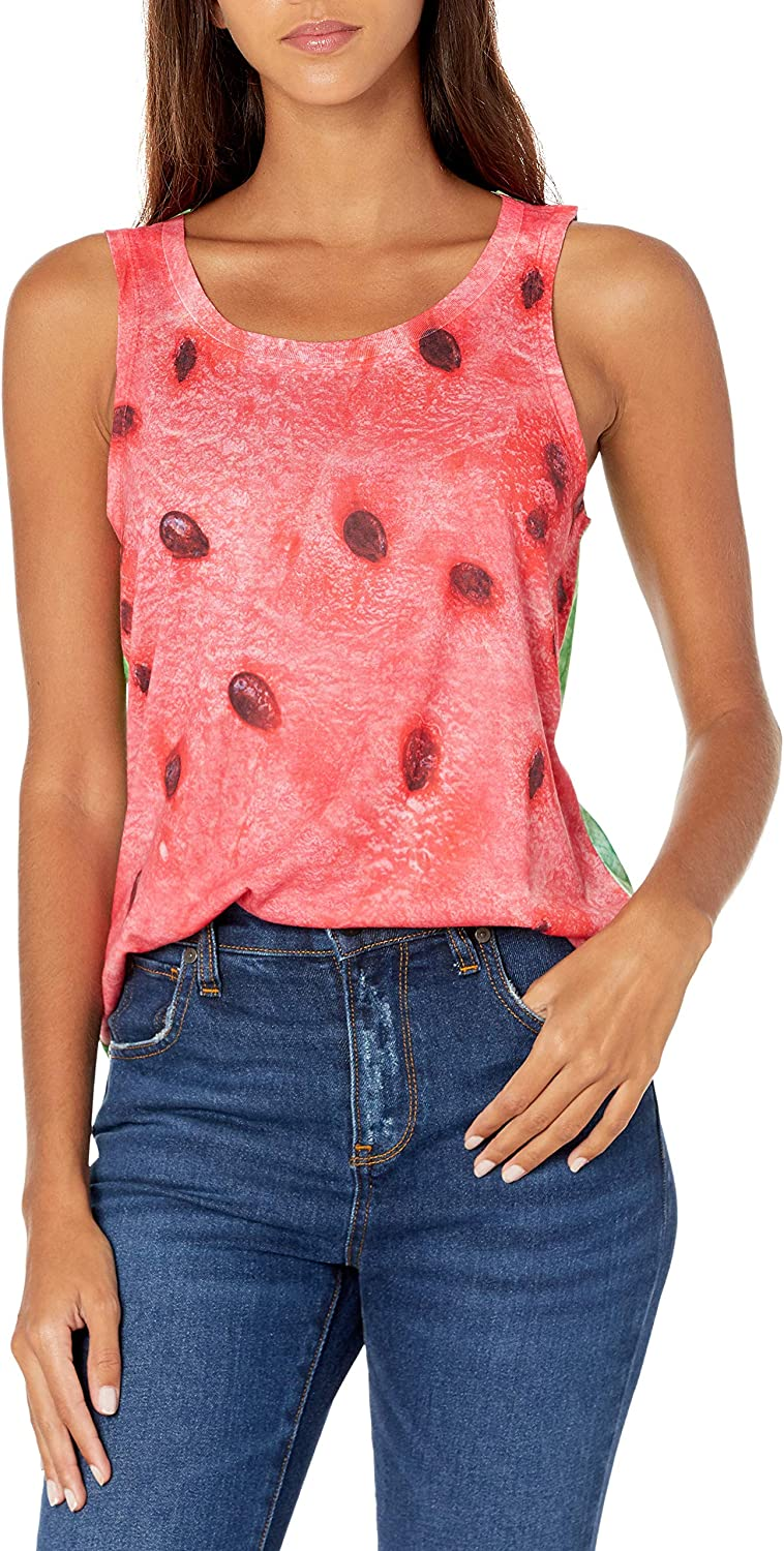 Faux Milwaukee Mall Real Women's 2021 spring and summer new Tank Top