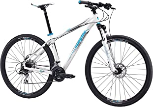 Mongoose Men's Tyax Sport Mountain Bicycle with 29