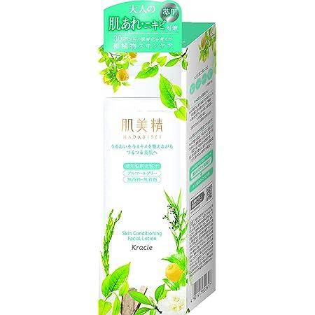 肌美精 【医薬部外品】 薬用整肌化粧水 ー 200ミリリットル (x 1)