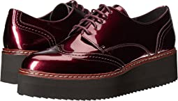 Shellys London Tommy Platform Oxford