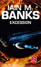 Excession (Ldp Science Fic) (English and French Edition)