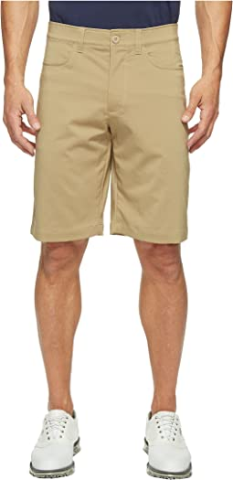 UA Tech Shorts