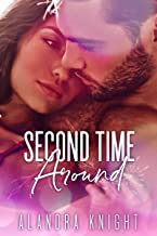Second Time Around (Finding our Forever Book 1)
