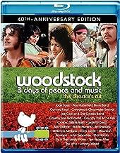WOODSTOCK 3 DAYS DC 40TH ANN UCE WOODSTOCK 3 DAYS DC 40TH ANN UCE